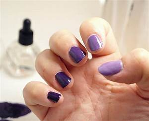 Do It Yourself Hair And Nail Tutorials For Girls