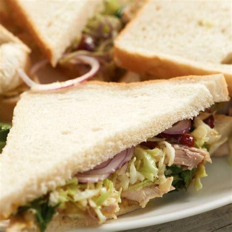 haehnchen sandwich rezept essen und trinken