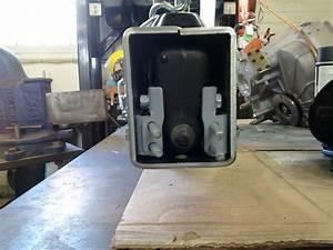 Titan Zinc  Drop  Electric Lockout