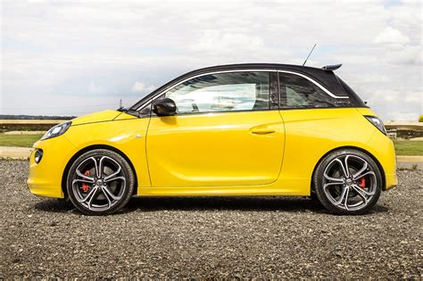 vauxhall vauxhall vauxhall adam s 2017 long term test review by car magazine