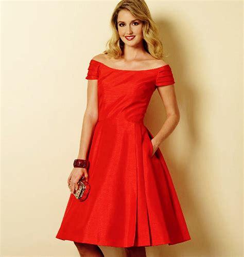 modele de robe de bureau femme robe de modèle modèle de robe évasée robe