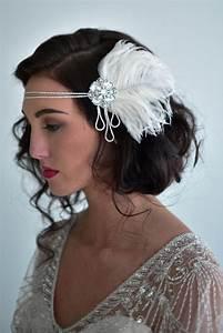 Coiffure Mariage Cheveux Court : headband cheveux courts mariage stunning coupe courte un ~ Dode.kayakingforconservation.com Idées de Décoration