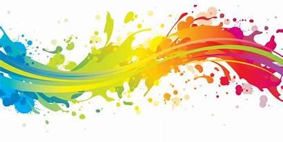Graphic Graphics Colours Colorful Designer Splash Clipart