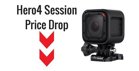 Gopro Price Price Drop Gopro Hero4 Session