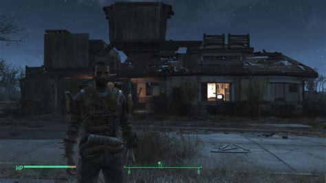 Fallout 4 Home Designs : Transfer Settlement Blueprint At