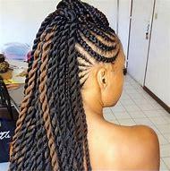African American Hair Braid Styles
