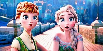 Gambar Frozen Olaf Adventure Animasi Terbaru Bergerak
