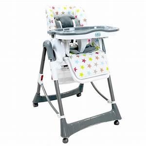 Chaise Haute Pour Bébé : chaise haute pour b b toiles chaise haute par cher ~ Dode.kayakingforconservation.com Idées de Décoration