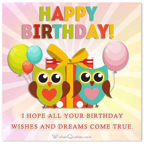 unique birthday wishes  inspire   wishesquotes
