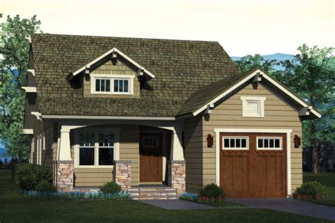 long  narrow craftsman house plan lv architectural designs house plans