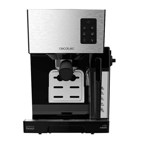 Its innovative lid design ensures you'll never forget to seal the steam valve again, and makes quick steam release as easy as the push of a button. Coffee maker Power Instant-ccino 20 SALE ☕ Coffee Makers Shop | BuyMoreCoffee.com