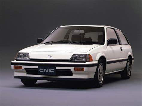 how petrol cars work 1985 honda accord user handbook 1985 honda civic overview cargurus