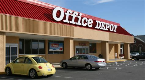office depot office depot officemax claim new computers malware to sell useless removal services