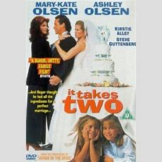 It Takes Two Dvd Release Date