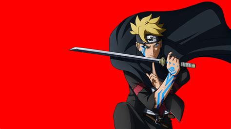 wallpaper boruto naruto   anime