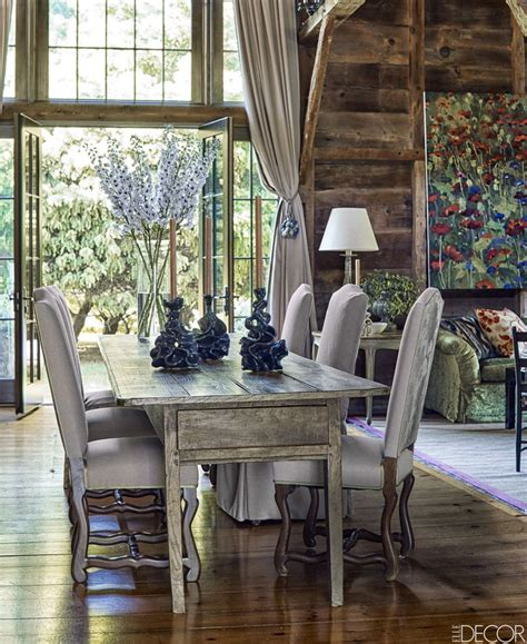 rustic dining room ideas farmhouse style dining room