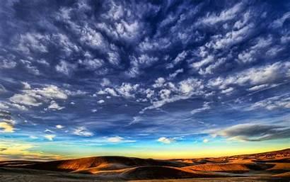 Sky Pretty Landscape Nature
