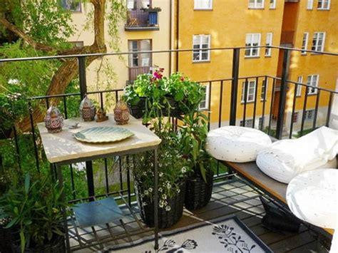 amazing decorating ideas  small balcony style