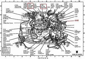 03 Ford Taurus Parts Diagram  U2022 Downloaddescargar Com
