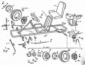Yerf Dog Engine Diagram Throttle  U2022 Downloaddescargar Com
