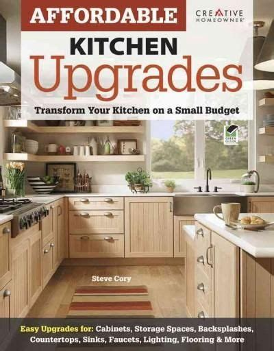lights the kitchen cabinets affordable kitchen upgrades transform your kitchen on a 9030