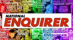 National Enquirer Parent Company Settled With Feds Over ...