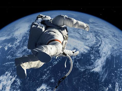 can we justify space exploration when the earth is in distress