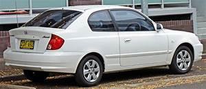 Hyundai Accent Lc 2004 : file 2003 2006 hyundai accent lc my04 gl 3 door ~ Kayakingforconservation.com Haus und Dekorationen