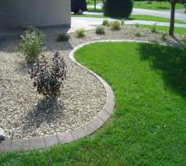 Types of Landscape Edging