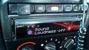 Radio Sony Cdx M630 R Sprzedam Radomsko