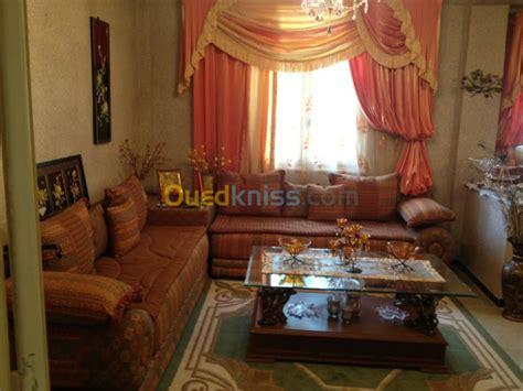 cuisine marocaine décoration appartement en algerie