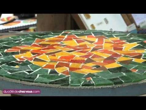 comment faire une mosaique en carrelage relooker une table bistrot avec une mosa 239 que mp4