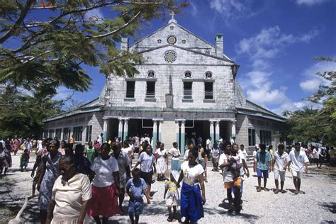 Kiribati | Catholic Church | KI-0011.tif