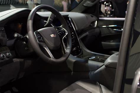 2019 Cadillac Escalade Interior by 2019 Cadillac Escalade Sport Live Photo Gallery Gm