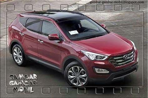 Modifikasi Hyundai Santa Fe by Gambar Mobil Daihatsu Terios Gambar Gambar Mobil