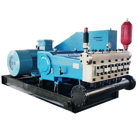 horizontal plunger pump news nanjing yalong