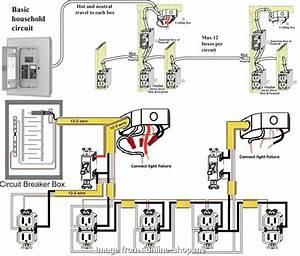 Basic Electrical Wiring Connections New Basic Electrical