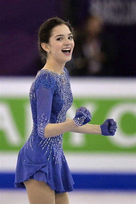 Evgenia Medvedeva Евгения Медведева Figure Skating Dresses Skating Dresses Figure Skating
