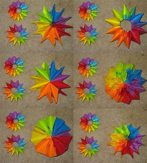 Origami Maniacs Firework Yami Yamauchi