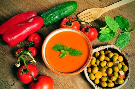 cuisine andalouse cuisine en andalousie cuisine typique andalouse