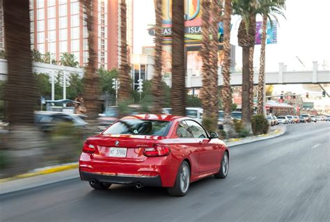 2014 Bmw M235i First Drive, Las Vegas Motor
