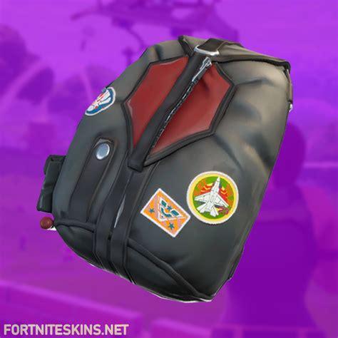 fortnite bag bogey bag back bling backpacks fortnite skins