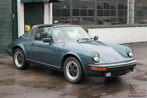 Porsche 911 Targa 1980 : 1980 porsche 911sc targa ~ Medecine-chirurgie-esthetiques.com Avis de Voitures