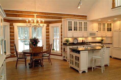 log cabin kitchen ideas josie 39 s cabin rustic kitchen grand rapids by sears architects