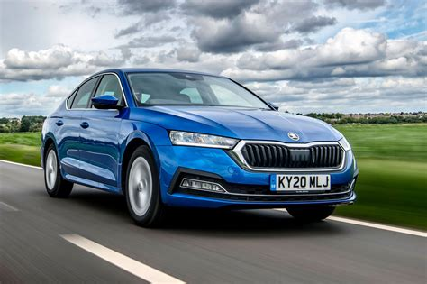 Better storage space of 590l is available in skoda octavia, where the boot space in civic is 430l. Skoda Octavia Review 2021 | What Car?
