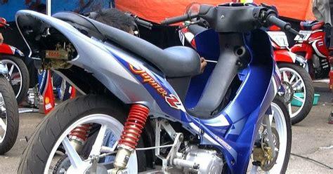 Modifikasi Mesin Jupiter Z Untuk Harian by Korek Motor Jupiter Z Harian Tips Korek Mesin Motor