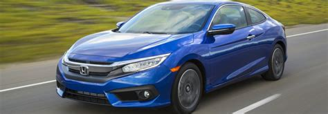 honda civic hatchback trim levels  msrp