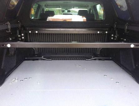 road ranger bed crossbar frame ford ranger  limitedwildtrak  country   pick