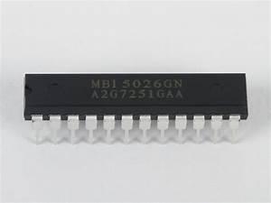 Mbi5026gn Led Driver Chip