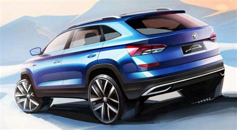 Skoda Kamiq Crossover Launch, Price, Engine, Specs